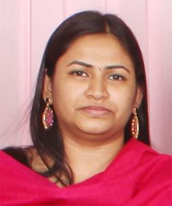 chitra Saju