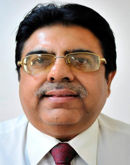 Prof Dr Neeraj Bedi