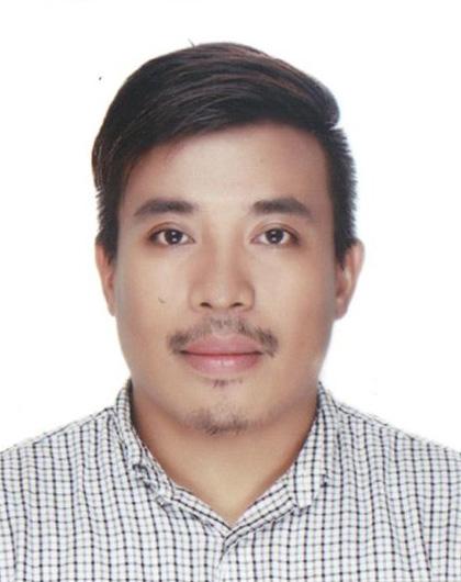 Dr Rizal Angelo Natoza Grande