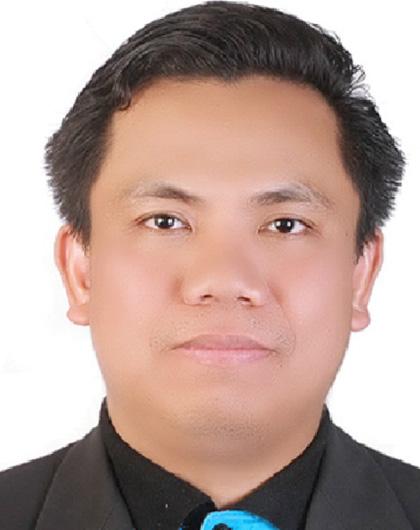 Dr. Arnel Banaga Salgado
