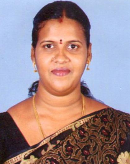 Dr. P. Jayanthi