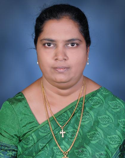 Dr. S. Rheeta Marjery