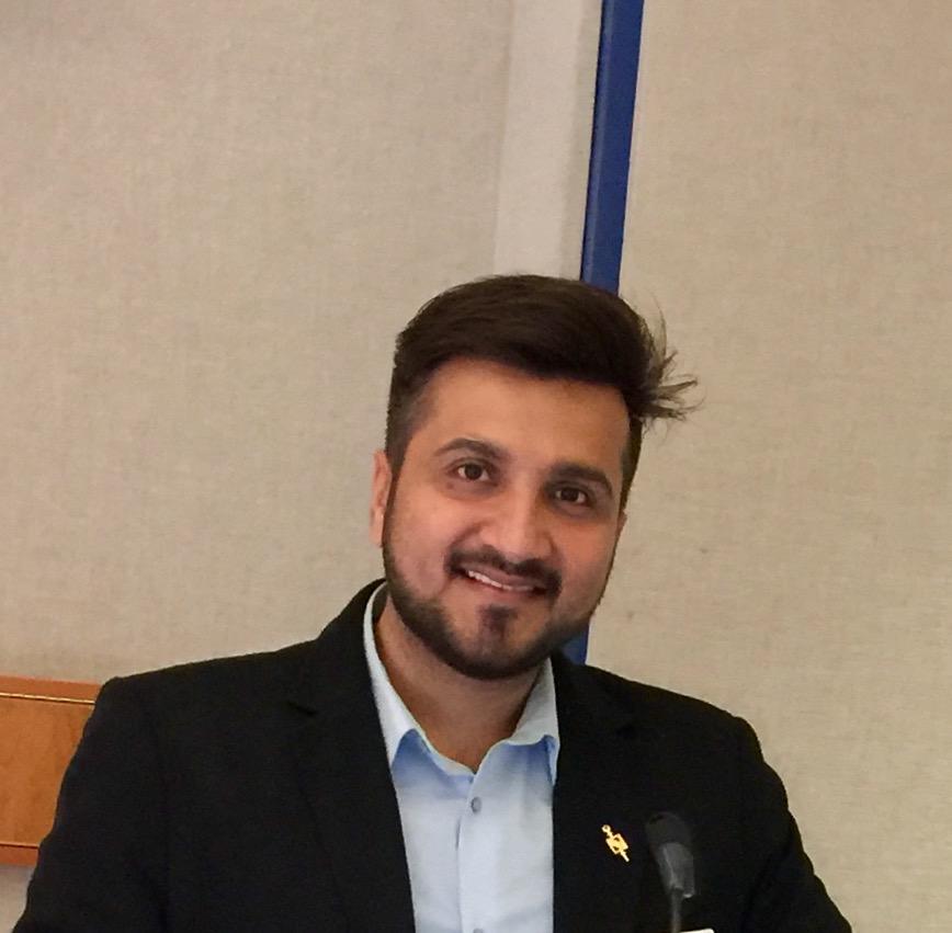 Mohammad Junaid Memon