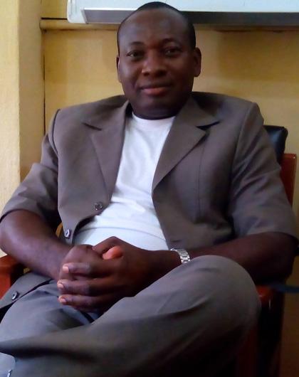 Dr. Aribodor, Dennis Nnanna