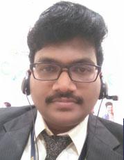Rakesh Kumar E R