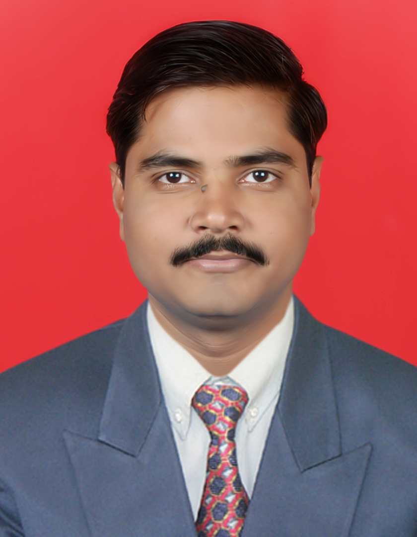 Dr. Rakesh Ranjan