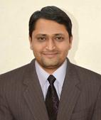 Dr. Rahul Diliprao Suryawanshi