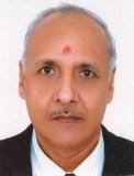 Professor Surendra Nath Dubey