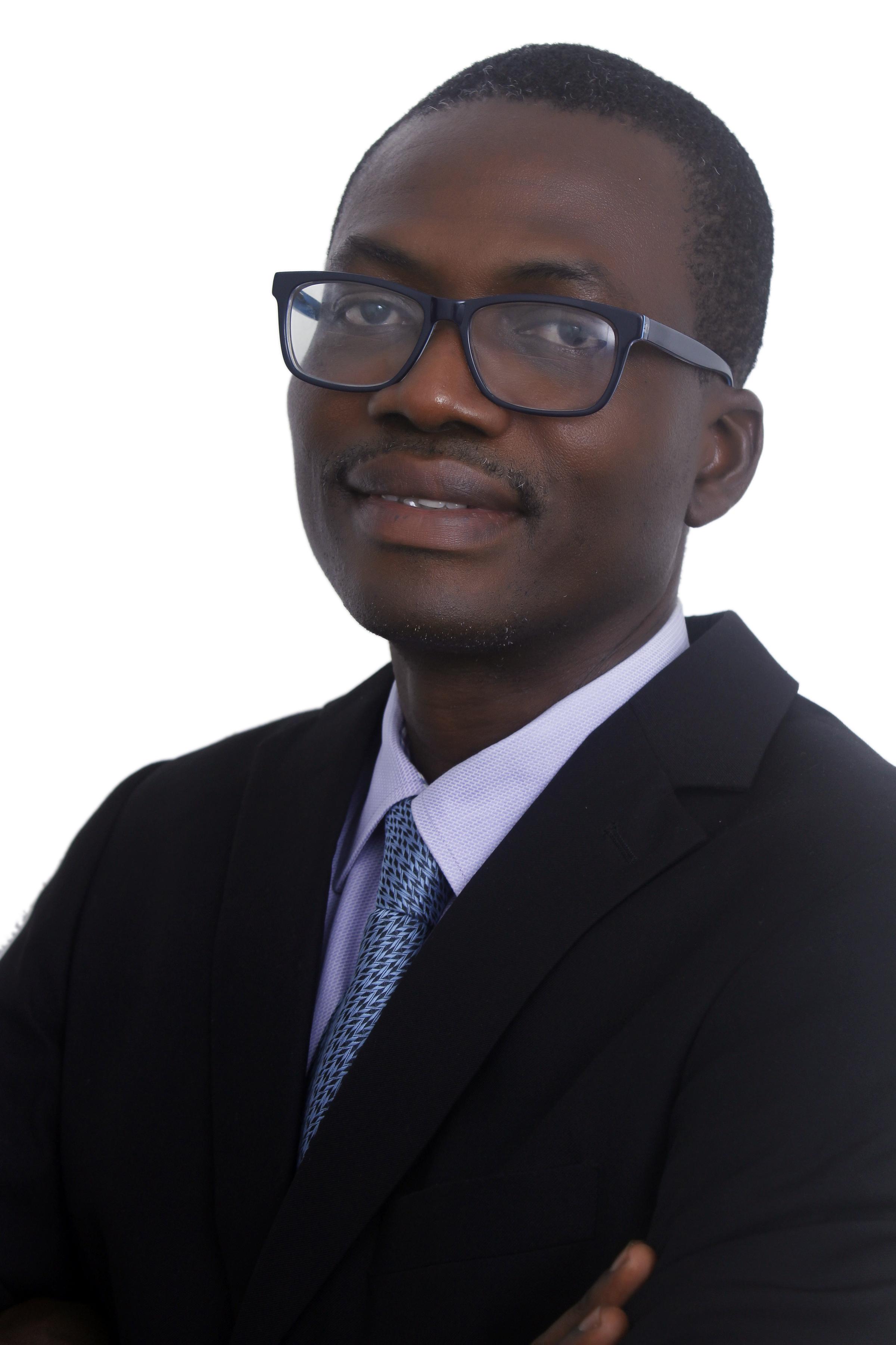 Ernest Mensah Abraham