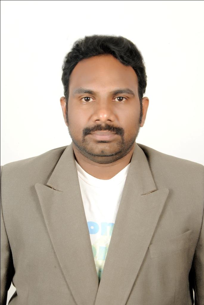 Dr. C.B. Venkata Krishna Prasad