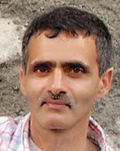 Dr. S. M. Kadri