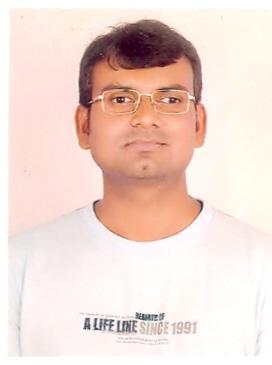Dr. Jitendra Kumar Chaudhary