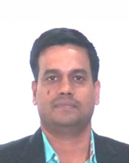 Dr. Suresh Kumar Ray